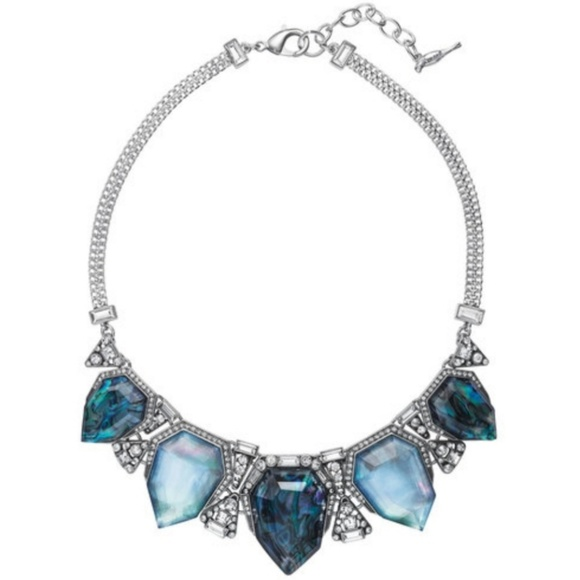 Chloe + Isabel Jewelry - Chloe + Isabel Northern Lights Statement Necklace